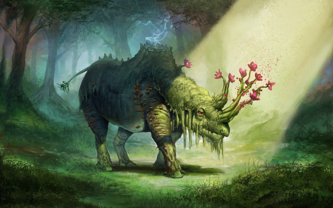 magical-forest-creature-1