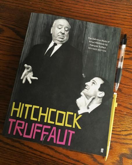 Hitchcock Truffau