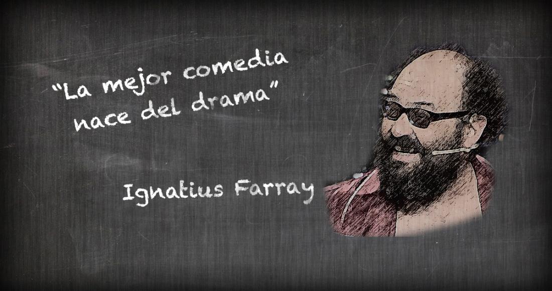Ignatius_comedia drama